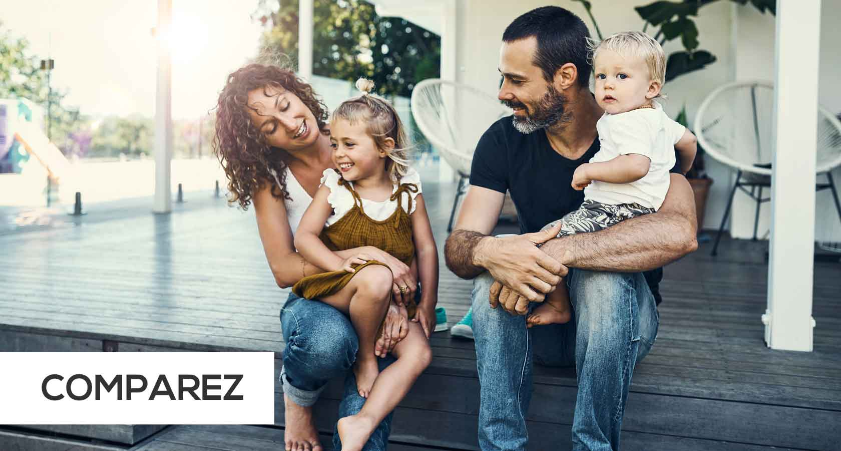 Comparez Home Loan Marketplace