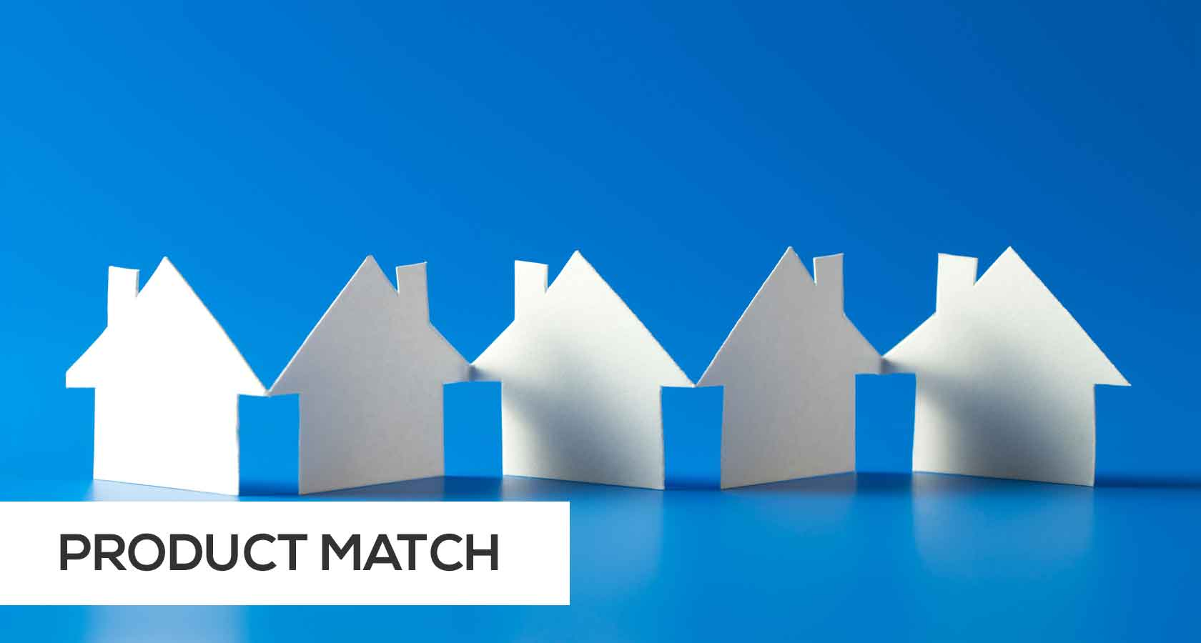 Home Loan Product Match